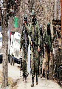 पुलवामा : आतंकी हमले में 2 CRPF जवान घायल