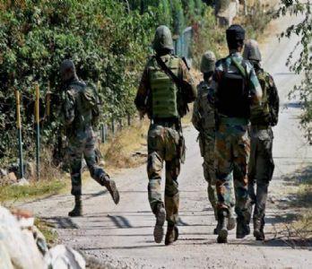 एनकाउंटर में सुरक्षा बलाें ने ढेर किए 2 आतंकी