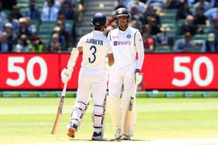 भारत ने ऑस्ट्रेलिया काे 100वें टेस्ट में हराकर की बराबरी