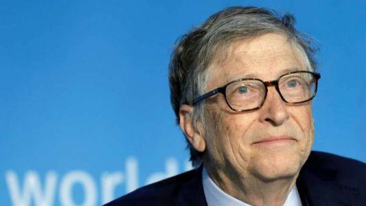 माइक्रोसॉफ्ट के को-फाउंडर Bill Gates का इस्तीफा, कंपनी ने बताई यह वजह