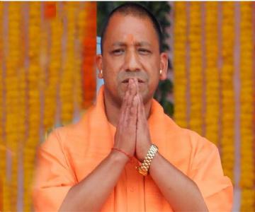 सीएम योगी आदित्यनाथ ने २७.५ लाख मनरेगा मजदूरों के खाते में भेजे ६११ करोड
