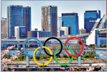 टोक्यो ओलंपिक का नया शेड्यूल जारी