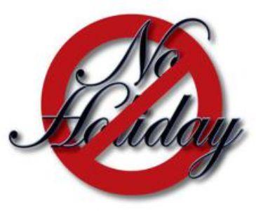 बिहार में सरकारी कर्मियाें की छुट्टियां रद्द त्याैहार व रविवार काे भी खुले रहेंगे कार्यालय