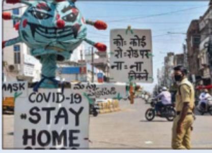 जम्मू-कश्मीर में फिर से लगी पाबंदी