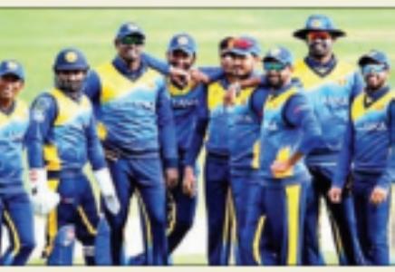 श्रीलंकाई क्रिकेटराें ने इंग्लैंड दाैरे से पहले काॅन्टै्नट पर हस्ताक्षर करने से किया इंकार