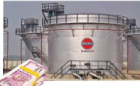 पानीपत में देश का पहला स्टाइरिन उत्पादन प्लांट बनेगा