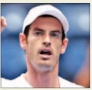 दाे बार के चैंपियन ओलम्पिक टेनिस के एकल मुकाबलाें से हटे ब्रिटेन के एंडी मरे
