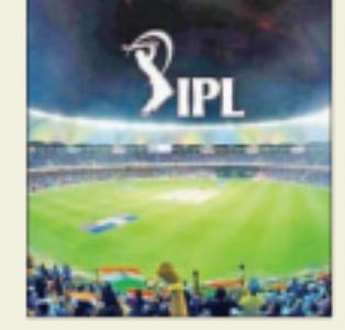 आईपीएल में इस बार दर्शकाें की सीमित संख्या में हाेगी वापसी : नजारा काफी बदलेगा